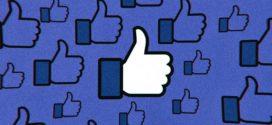 ការសាកល្បងជញ្ជាំងព័ត៌មានរបស់ Facebook ត្រូវបានគេរាយការណ៍ថាជួយបង្កើនព័ត៌មានក្លែងក្លាយ