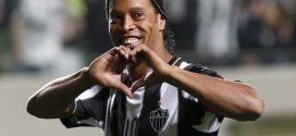 Ronaldinho ទើបតែសម្រេចចិត្តចូលនិវត្តន៍ក្រោយអត់លេងបាល់៣ឆ្នាំ