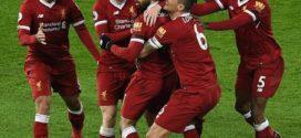 Man Cityស្គាល់បរាជ័យដំបូងក្រោមថ្វីជើង Liverpool នៅអង់គ្លេស Premier League