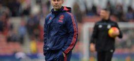 Ryan Giggs អតីតខ្សែបម្រើស្លាប Man United នឹងទៅដឹកនាំក្រុមជម្រើសជាតិវេល