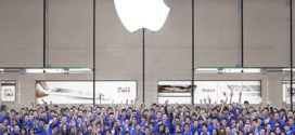 កម្មកររោងចក្ររបស់ក្រុមហ៊ុនផ្គត់ផ្គង់ឲ្យក្រុមហ៊ុន Apple ត្រូវបានប៉ះពាល់នឹងសារធាតុគីមីពុល