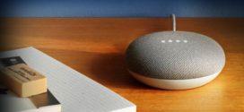របៀបធ្វើឲ្យគេងលក់ស្រួលជាមួយនឹងលក្ខណៈពិសេសរបស់ Google Home's White Noise