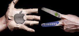 Apple ដេញតាមក្រោយ Samsung