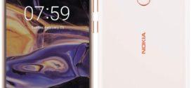 លេចធ្លាយរូបសណ្ឋាន Nokia 7+ បង្ហាញពីលក្ខណៈគ្មានគែម ស្ដើង ពណ៌ត្នោត