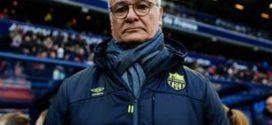 Claudio Ranieri នឹងចាកចេញពី Nantes ភ្លាមបើមានឱកាសដឹកនាំជម្រើសជាតិអ៊ីតាលី
