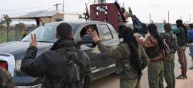 ប្រធានាធិបតីប្រទេសទួរគីព្រមានកម្លាំងទាហានរដ្ឋាភិបាលស៊ីរី ដែលចូលទៅកាន់តំបន់ Afrin