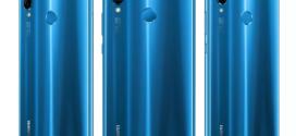 ទូរស័ព្ទ P20 Pro របស់ក្រុមហ៊ុន Huawei ចេញពណ៌ថ្មីដែលលេចធ្លោបំផុតជាងឆ្នាំមុនៗ