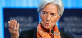 IMF៖ បើសង្គ្រាមពាណិជ្ជកម្មកើតឡើងអាស៊ីជាអ្នករងផលប៉ះពាល់ខ្លាំងជាងគេ
