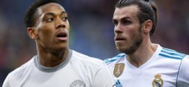 អ្នកចាត់ការក្រុមបិសាចក្រហមជំរុញឲ្យក្លិបទិញ Gareth Bale ដោយលក់ខ្សែប្រយុទ្ធ Anthony Martial