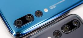 ក្រុមហ៊ុន Huawei អាចនឹងនាំយកស៊េរី P20 ទៅប្រទេសកាណាដានៅខែក្រោយ