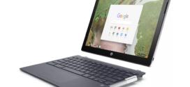 ក្រុមហ៊ុន HP នឹងឡើងថ្លៃធៀបនឹង iPad Pro ជាមួយនឹងតម្លៃ 599 ដុល្លារ Chromebook x2