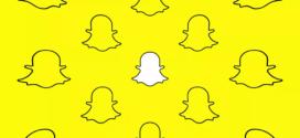 ឥឡូវនេះលោកអ្នកអាចបង្កើតតម្រង់មុខផ្ទាល់ខ្លួនរបស់អ្នកសម្រាប់ Snapchat