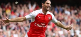 Mikel Arteta យល់ព្រមទៅកាន់ក្រុមកាំភ្លើង Arsenal ធំជំនួសតំណែង Arsene Wenger