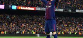 Lionel Messi បានឈ្នះពានរង្វាន់ស្បែកជើងមាសទ្វីបអឺរ៉ុប