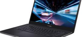 ក្រុមហ៊ុន Asus 'Zenbook Pro 15 គឺមាន Powerhouse ទម្ងន់ស្រាលជាមួយ Core i9 processor និងអេក្រង់ 4K