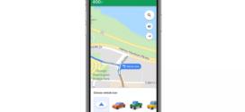 ផែនទី Google សម្រាប់ iOS នាំមកនូវលក្ខណៈពិសេស Waze ចាស់ដើម្បីកំណត់រូបតំណាងនៃការរុករករបស់អ្នក