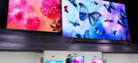 ទូរទស្សន៍ 2018 របស់ក្រុមហ៊ុន Samsung ឥឡូវនេះគាំទ្រ FreeSync សម្រាប់ការលេងហ្គេមដោយភាពរលូន