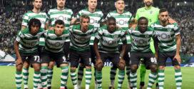 កីឡាករ៧រូបរបស់ក្លិប Sporting Lisbon បញ្ចប់កុងត្រាជាមួយនឹងក្លិប