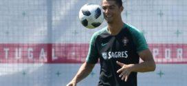 Cristiano Ronaldoចង់រកគ្រាប់បាល់ឲ្យបានច្រើនទៀតពេលប៉ះម៉ារ៉ុក