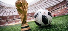 តម្លៃពានរង្វាន់ពិភពលោក FIFA World Cup ២០១៨