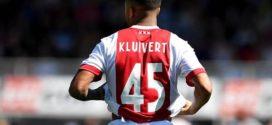 កូនប្រុសPatrick Kluivert អតីតខ្សែប្រយុទ្ធBarcelona ផ្លាស់ទៅកាន់Roma ក្នុងតម្លៃខ្លួន១៦លានផោន