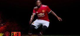 បិសាចក្រហម Manchester United ធ្វើពិធីបង្ហាញកីឡាករFredជាផ្លូវការ