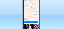 Apple Maps បានធ្លាក់ចុះអស់រយៈពេលពីរបីម៉ោងនៅថ្ងៃនេះ