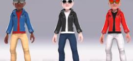 ក្រុមហ៊ុន Microsoft ចាប់ផ្តើមធ្វើតេស្ត Avatars Xbox Live ខុស ៗ គ្នា