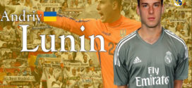 Real Madrid ទិញបានអ្នកចាំទី Andriy Lunin ពីក្រុម Zorya Luhansk
