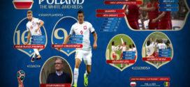បញ្ជីឈ្មោះកីឡាករ២៣នាក់ជាផ្លូវការសម្រាប់ពូលចុងក្រោយ (H) នៅ World Cup 2018