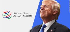 អាមេរិកប្តឹងដៃគូពាណិជ្ជកម្មឡើងទៅកាន់អង្គការពាណិជ្ជកម្មពិភពលោក WTO