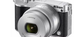 Nikon ឈប់ផលិតកាមេរ៉ាកញ្ចក់ Nikon 1