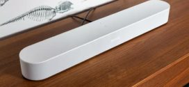 Sonos Beam soundbar ឥឡូវនេះអាចរកទិញបានក្នុងតម្លៃ 399 ដុល្លារ