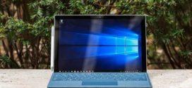 កម្មវិធីចុងក្រោយរបស់ Microsoft Surface Pro ដោះស្រាយបញ្ហា Surface Pen កាន់តែប្រសើរ