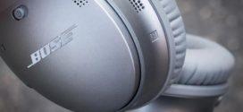 កាសស្តាប់ត្រចៀក(Headphones) និងកាសត្រចៀក(Earbuds)របស់ Bose បញ្ជុះតម្លៃ 50 ដុល្លារនៅ Amazon