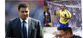 Ronaldo ប្រេស៊ីល ក្លាយទៅជាម្ចាស់ភាគហ៊ុនធំ របស់ក្លិប Real Valladolid នៅអេស្ប៉ាញ
