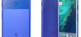 Google បានបង្ហាញពីពណ៌ Pixel 3: ពណ៌ mint, ពណ៌ស និងខ្មៅ