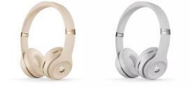 កាស Beats ចេញពណ៌ថ្មីដើម្បីឲ្យស័ក្តិសមជាមួយ iPhone XS និង XR