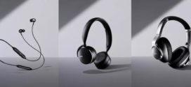 ក្រុមហ៊ុន Samsung បានបញ្ចេញកាសស្តាប់ត្រចៀក AKG ថ្មីចំនួនបី