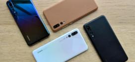 ក្រុមហ៊ុន Huawei បានបន្ថែមពណ៌ថ្មីៗទៅនឹង P20 Pro រួមទាំងជម្រើសពណ៌ប្រភេទស្បែក សម្រាប់ប្រទេសចិន