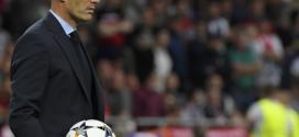 Zinedine Zidane បង្ហើបថា នឹងត្រឡប់ទៅដឹកនាំក្រុមណាមួយឆាប់ៗ