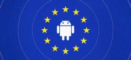 ក្រុមហ៊ុន Google បានអំពាវនាវឲ្យមានប្រាក់ពិន័យចំនួន 5 ពាន់លានដុល្លារពី Android សហភាពអឺរ៉ុប
