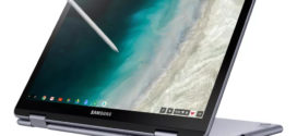 ក្រុមហ៊ុន Samsung បានប្រកាស version LTE របស់ Chromebook Plus V2 សម្រាប់តម្លៃ 599 ដុល្លារ
