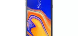 ក្រុមហ៊ុន Samsung ប្រកាសបង្ហាញទូរស័ព្ទ Galaxy J4 Core
