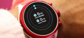 Fossil Sport Smartwatch បង្ហាញខ្លួនជាថ្មីជាមួយនឹងបន្ទះឈីប Wear 3100 ថ្មី និង ប្រព័ន្ធ Wear OS