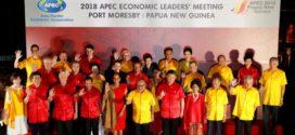 សង្គ្រាមពាណិជ្ជកម្ម អាមេរិក-ចិន បានជះឥទ្ធិពលខ្លាំងដល់កិច្ចប្រជុំ APEC ដោយគ្មានសេចក្តីប្រកាសរួម
