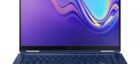 ក្រុមហ៊ុន Samsung បានធ្វើឲ្យ Notebook 9 Pen ប្រសើរឡើងជាមួយនឹងជម្រើសថ្មី 15 អ៊ីញ
