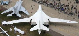 ក្រោយចុះចតនៅវេណេហ្ស៊ុយអេឡា ប៉ុន្មានថ្ងៃ យន្តហោះ Tu -160 នឹងចាកចេញនៅថ្ងៃទី ១៤ ខែធ្នូ