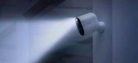 ឧបករណ៍ Arlo Ultra របស់ Netgear គឺជាកាមេរ៉ាសុវត្ថិភាពឥតខ្សែ 4K HDR ជាមួយនឹង Spotlight