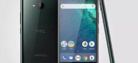 ទូរស័ព្ទ HTC U11 Life គឺជាទូរស័ព្ទដំបូងរបស់ខ្លួនដែលទទួលបាន Android Pie